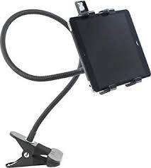 Cover of Flexible Tablet Holder - Kikkerland - 612615073326