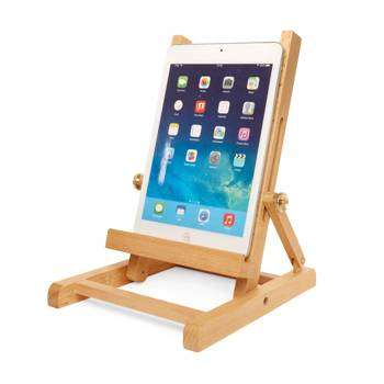 Cover of Easel Book & Tablet Stand - Kikkerland - 612615101616