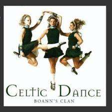 Cover of CELTIC DANCE - Global Journey - 650922368025