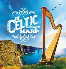 Cover of The Celtic Harp - 650922376228