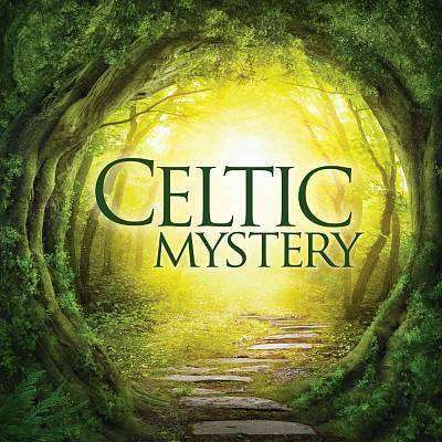 Cover of Celtic Mystery - 650922376327