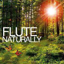 Cover of Flute Naturally - 650922376822