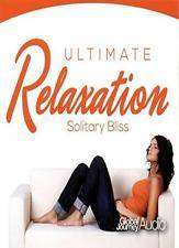 Cover of Ultimate Relaxation Solitary Bliss - 650922390125
