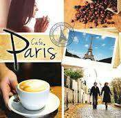 Cover of Cafe Paris - 650922458023