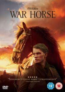 Cover of War Horse DVD - 8717418338169