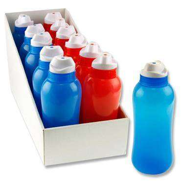 Cover of Smash Stealth 330ml Bottle Blue/Red - 9325448115293