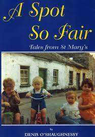 Cover of A Spot So Fair - Denis O'Shaughnessy - 9780000033369