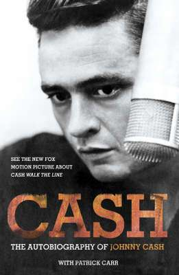 Cover of CASH THE AUTOBIOGRAPHY - Cash j - 9780002740807