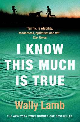 Cover of I Know This Much Is True - Wally Lamb - 9780006513230