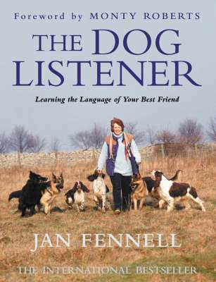 Cover of THE DOG LISTENER - Jan Fennell - 9780006532361