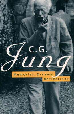 Cover of Memories, Dreams, Reflections - C. G. Jung - 9780006540274