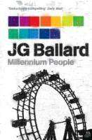 Cover of Millenium People - J.G. Ballard - 9780006551614