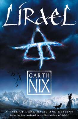 Cover of The Old Kingdom 2 : Lirael - Garth Nix - 9780007137336