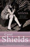Cover of UNLESS - Carol Shields - 9780007137695