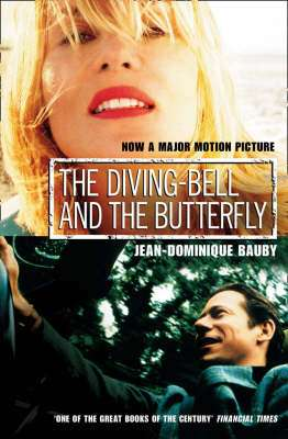 Cover of The Diving Bell and the Butterfly - Jean-Dominique Bauby - 9780007139842