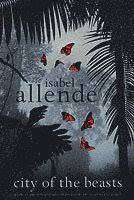 Cover of City of the Beasts - Isabel Allende - 9780007146376