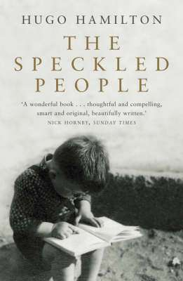Cover of The Speckled People - Hugo Hamilton - 9780007148110