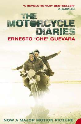 Cover of Motorcycle Diaries - Ernesto 'Che' Guevara - 9780007172337
