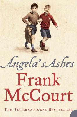Cover of Angela's Ashes - Frank McCourt - 9780007205233