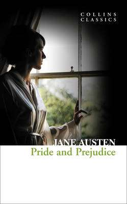 Cover of Pride And Prejudice - Jane Austen - 9780007350773