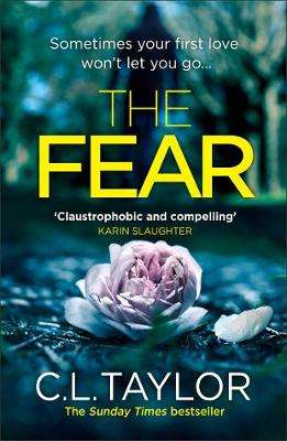 Cover of FEAR - C. L. Taylor - 9780008118099