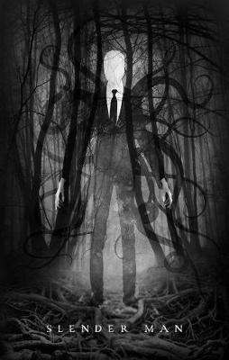 Cover of Slender Man - Anonymous - 9780008174064
