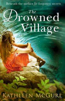 Cover of Drowned Village - Kathleen McGurl - 9780008274481