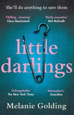 Cover of Little Darlings - Melanie Golding - 9780008293710