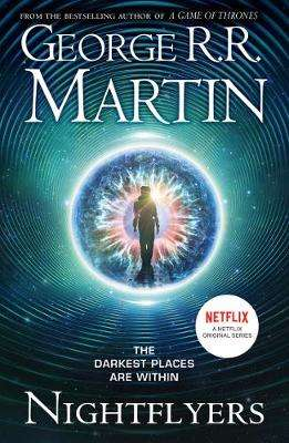Cover of Nightflyers - George RR Martin - 9780008296117
