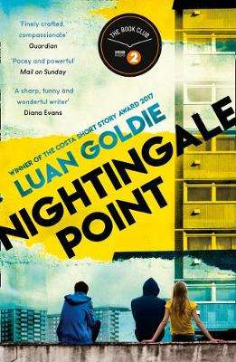 Cover of Nightingale Point - Luan Goldie - 9780008314613