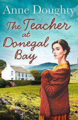 Cover of The Teacher at Donegal Bay - Anne Doughty - 9780008330996