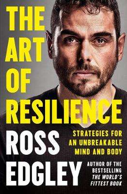 Cover of Art of Resilience - Ross Edgley - 9780008356934
