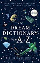 Cover of The Dream Dictionary from A to Z [Revised edition] - Theresa Cheung - 9780008366476