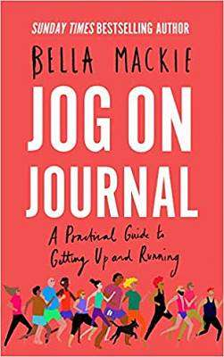 Cover of The Jog on Journal: A Practical Guide to Getting Up and Running - Bella Mackie - 9780008370039