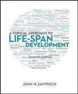 Cover of TOPICAL APPROACH TO LIFESPAN DEVEL - 9780071131001