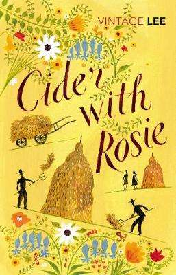 Cover of Cider With Rosie - Laurie Lee - 9780099285663