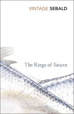 Cover of Rings of Saturn - W. G. Sebald - 9780099448921