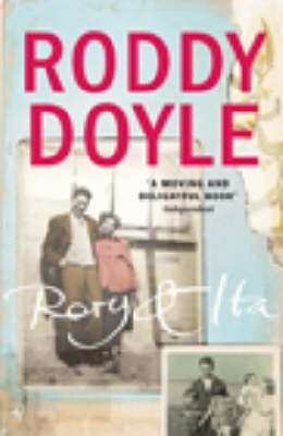 Cover of Rory & Ita - Roddy Doyle - 9780099449225