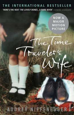 Cover of The Time Traveler's Wife - Audrey Niffenegger - 9780099464464