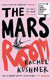 Cover of The Mars Room - Rachel Kushner - 9780099589969