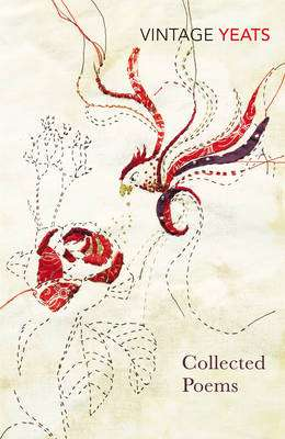 Cover of Collected Poems - W.B Yeats - 9780099723509