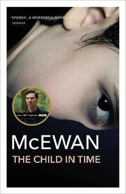 Cover of The Child in Time - Ian MCEWAN - 9780099755012