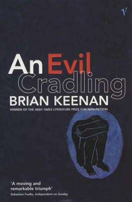 Cover of An Evil Cradling - Brian Keenan - 9780099990307