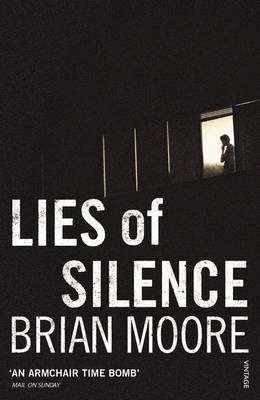 Cover of Lies of Silence - Brian Moore - 9780099998105