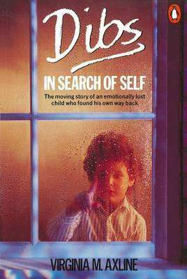 Cover of Dibs In Search of Self - Virginia M Axline - 9780140134599