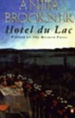 Cover of HOTEL DU LAC - Anita Brookner - 9780140147476