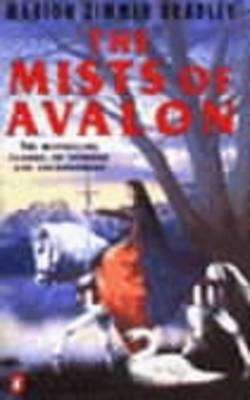Cover of The Mists of Avalon - Marion Zimmer Bradley - 9780140177190