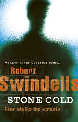 Cover of STONE COLD - Robert Swindells - 9780140362510
