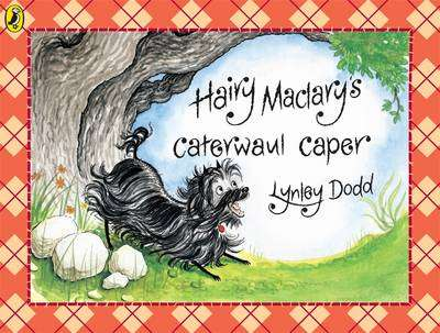 Cover of Hairy Maclary's Caterwaul Caper - Lynley Dodd - 9780140508734