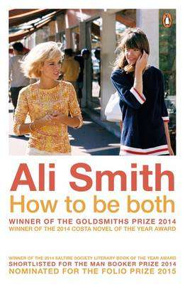 Cover of How to be Both - Ali Smith - 9780141025209